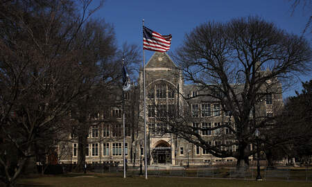 National News - Yale Rescinds Admission for Student Connected to College Cheating Scandal