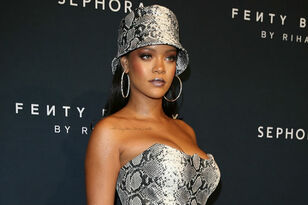 Rihanna Sparks Engagement Rumors After 'Liking' This Instagram Post