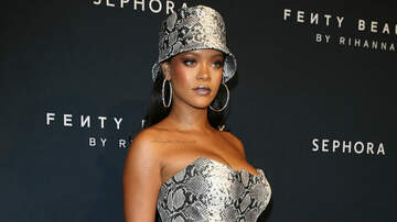 Trending - Rihanna Sparks Engagement Rumors After 'Liking' This Instagram Post
