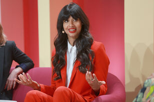 Jameela Jamil Praised For Saying Money Is The Reason Celebs Look So Perfect