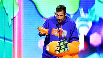 J Will Jamboree - Adam Sandler is hosting SNL for the first time ever