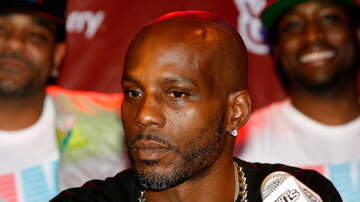 T-Roy - DMX: Checks Into Rehab