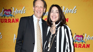 Noticias Nacionales - Giants CEO Larry Baer Suspended By Major League Baseball Through July 1