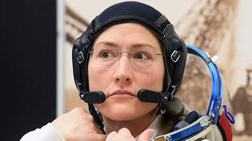 National News - NASA Cancels All-Female Spacewalk