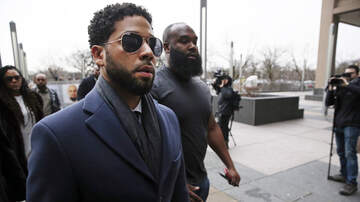 WIOD-AM Local News - Chicago Prosecutors Dropped All Charges on Jussie Smollett