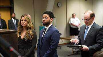 Zac - BREAKING: Jussie Smollett Criminal Case Has Been DROPPED!
