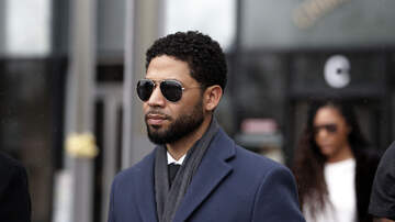 Angie Martinez - That Was Quick: All of Jussie Smollett's Charges Were Vacated