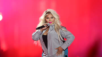 Angie Martinez - Lil Kim Announces the Release of her First Album in Over 14 Years!