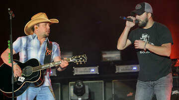 Music News - Tyler Farr Signs To Jason Aldean's Night Train Records