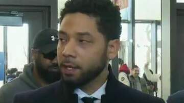 Shmitty - Breaking: Jussie Smollett Speaks Out For 1st Time Since Being Cleared