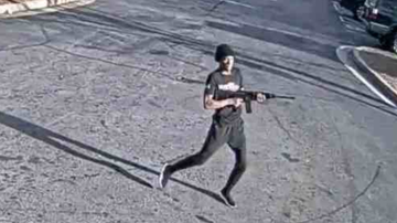 Home Grown Radio - Atlanta Man Shoots Up Apartment Complex With AK-47 2 Days In A Row