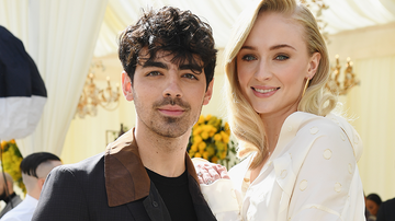 Entertainment News - Sophie Turner Reveals Why She Got Engaged To Joe Jonas So Young