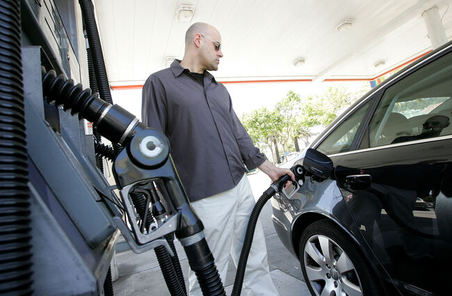 Southland Gas Prices Rise to Highest Amount Since Late November