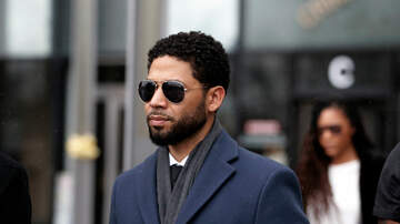 Jared - Breaking: Jussie Smollett Charges Dropped