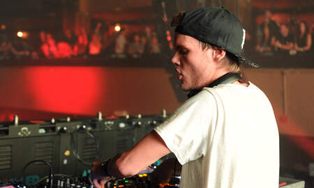 Trending - Avicii's Family Establishes Mental Health, Suicide Prevention Foundation