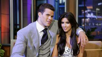 Entertainment News - Kris Humphries On Kim Kardashian Marriage: Our Relationship Was 100% Real