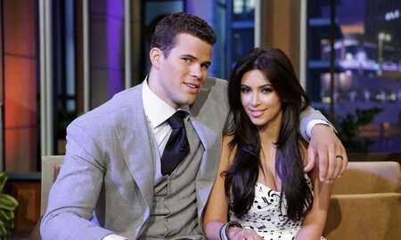 Entertainment News - Kris Humphries On Kim Kardashian Marriage: Our Relationship Was 100% Real