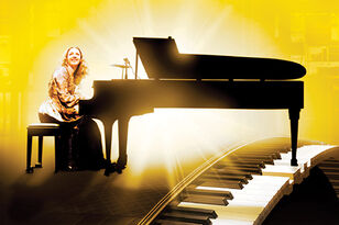 Tanger Center 2020-21 Broadway Season: Beautiful - The Carole King Musical