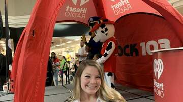 Photos - Faces In The Crowd At iHeart Media's Peachtree Mall Family Fun Day