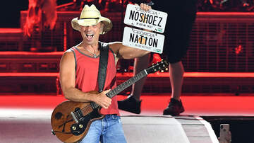 Music News - 15 Photos Of Kenny Chesney To Celebrate 51 Years