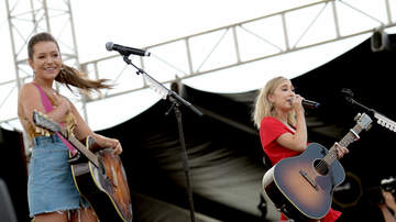Katie O. - Maddie & Tae announce release date for their new EP