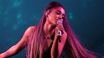 Music News - Ariana Grande & Victoria Monet Perform Unheard Song 'She Got Her Own' Live