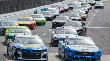 None - Martinsville Speedway to host first 2020 race under the lights