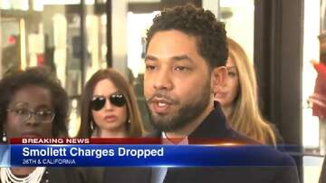 Marcella Jones - Charges Dropped against JUSSIE SMOLETT