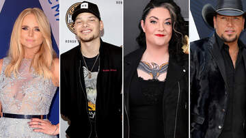 CMT Cody Alan - These 2019 ACM Award Collaborations Have Us 'Shook'