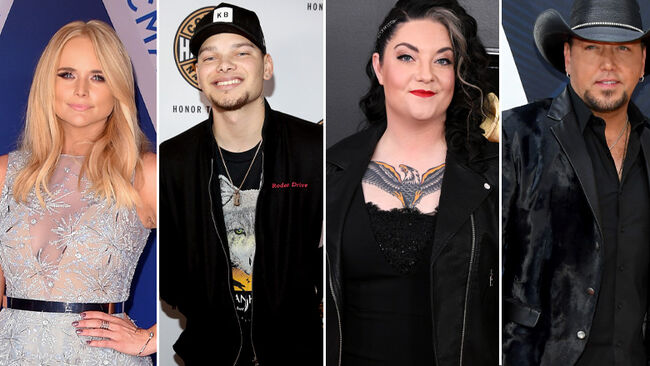 These 2019 ACM Award Collaborations Have Us 'Shook'