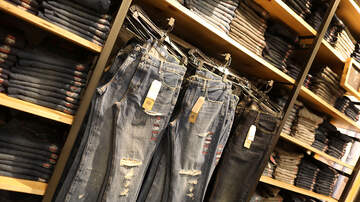 Mo' Bounce - Here's What Levi's CEO Says About Washing Your Jeans