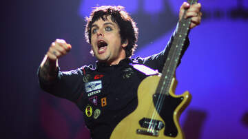 Trending - Billie Joe Armstrong Rocks Out During Backyard Show In 1987: Watch