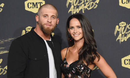 Music News - Brantley Gilbert and wife, Amber Are Expecting New Baby