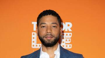 The Mighty Peanut - Criminal charges against Actor Jussie Smollett has been dismissed