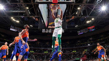 Complete Cavaliers Coverage - Celtics Sweep Season Series, Defeat Cavs 116-106