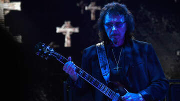 Maria Milito - Being Mislabeled As Satanic 'Helped' Black Sabbath, Tony Iommi Says