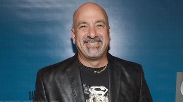 Mike Jones - INTERVIEW - DC Comics Co-Publisher Dan DiDio on It's Mike Jones