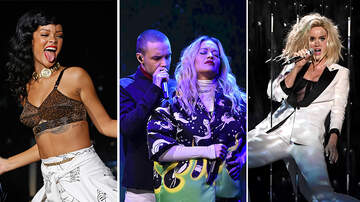 Photos - 30 Raunchy Lyrics That Went Over Our Heads