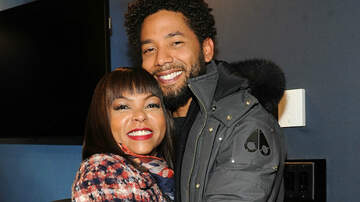 Trending - Taraji P. Henson Reacts To Jussie Smollett's Charges Being Dropped