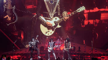Concert Photos - KISS - TD Garden - End Of The Road Tour