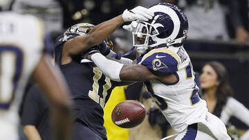 Sports Top Stories - NFL Announces That Pass Interference Calls Can Be Reviewed