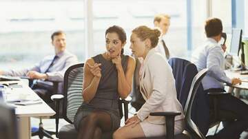 Awkward Tuesday Phone Call - Awkward Tuesday: Office Party Takeback