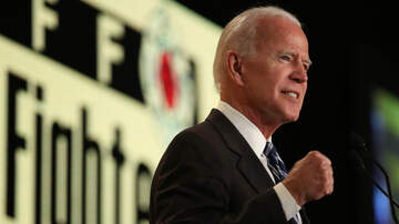 VB in the Middle - Biden: It's a white man's culture & it has to change.