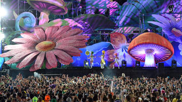 Trending in the Bay - EDC Las Vegas Lineup Is Out