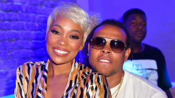 Entertainment - Monica Files For Divorce From Shannon Brown After 8 Years Of Marriage