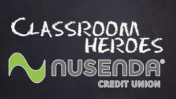 Peak Prep Page - CLASSROOM HEROES WITH NUSENDA CREDIT UNION