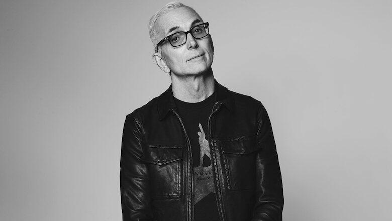 Everclear's Art Alexakis Reveals That He Has Multiple Sclerosis