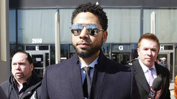 Entertainment - The Cast Of 'Empire' Is Extremely Divided Over Jussie Smollett