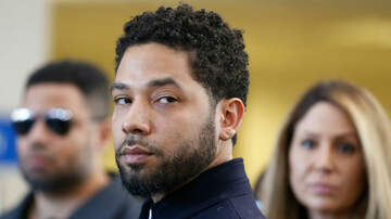The Joe Pags Show - Chicago police release video of Jussie Smollett with rope around his neck