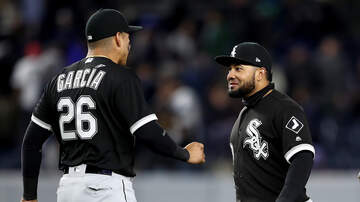 Fred And Angi - Chicago White Sox Offer Free Tattoos For Opening Day